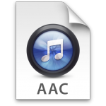 AAC Icon